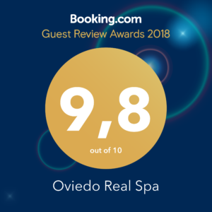 9,8  Guest Review Awards 2018