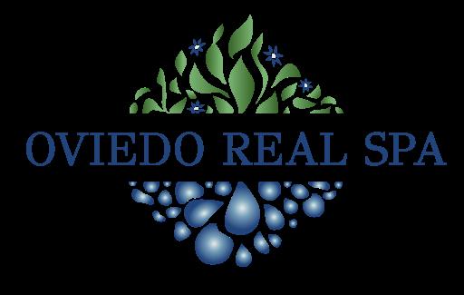 Logotipo Oviedo Real Spa